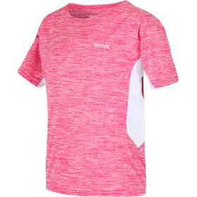 Regatta Takson III T-Shirt Kids duchess/white